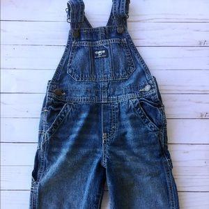 2T Overalls 5 for $25